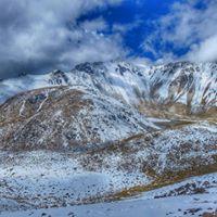 Trekking al Nevado de Toluca