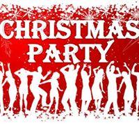 Christmas Party Night Saturday 23rd December