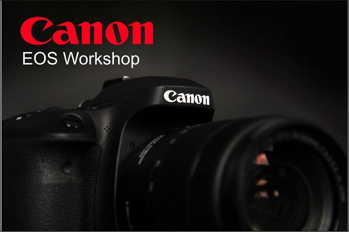 Workshop fotografie canon eos 29