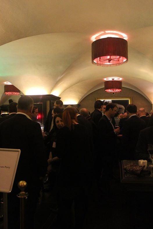 Dublin Networking Evening
