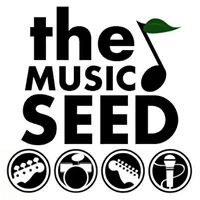 The Music Seed # Look Up Radio