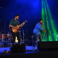 Motherjane Live at MOTO Spotlight Hyderabad
