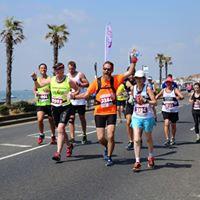 Southend Half Marathon 2018