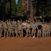 Bay Area Platoon Local Training