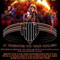 STP Black Crowes INXS &amp Van Halen Tributes at Smiths Olde Bar