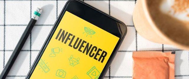 Influencer marketing 2.0 - sportolk s mvszek