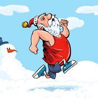 Adventure Run Christmas Edition