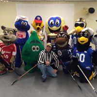 Roblin Park 56s vs Mascots and Charleswood Hawks