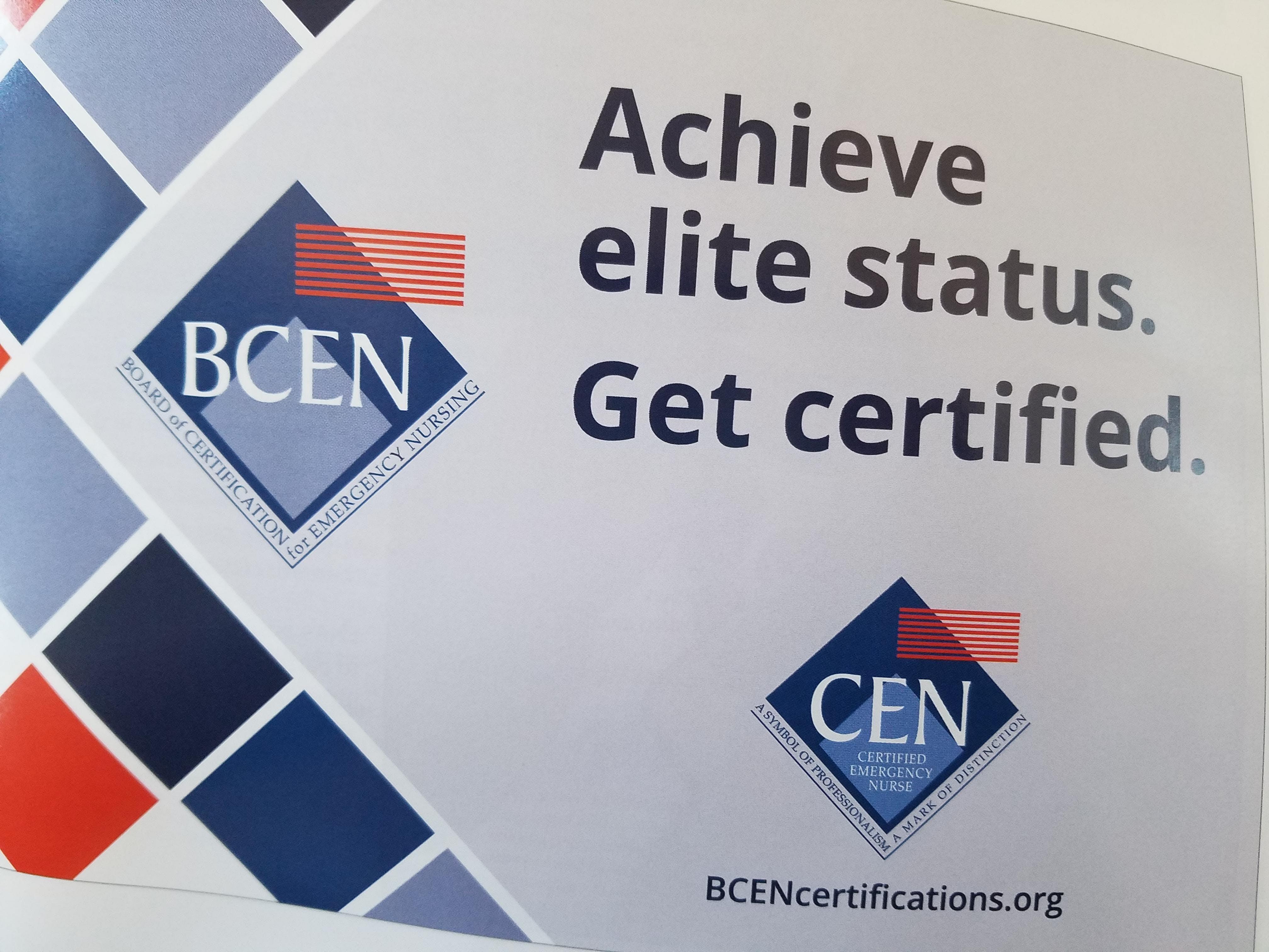 Cen Review By Arkansas Emergency Nurses Association At Ja