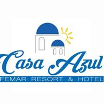 Casa Azul Femar Resort and Hotel