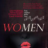 Carol Nakari  Women