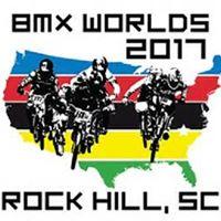 2017 UCI BMX World Championships