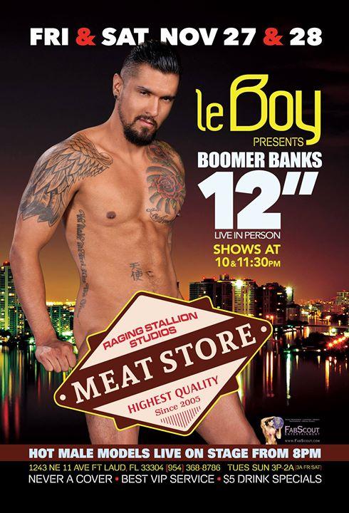 Boomer Fort Lauderdale Ameristar Casino And Resort