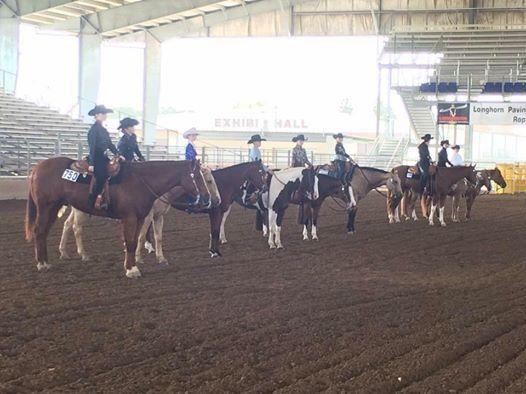 Rio Grande Valley Horse Shows