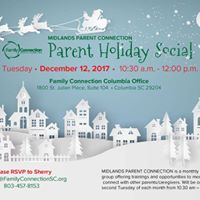 Midlands Parent Holiday Social