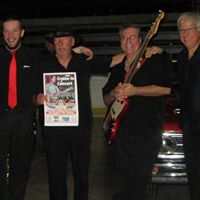 Dan Elliott &amp The Monterays