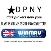 DPNY 2017 Players Championship Tour Event 8