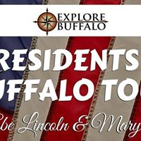 Special Presidents in Buffalo Tour