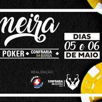 Limeira Poker Festival  Confraria da Barba