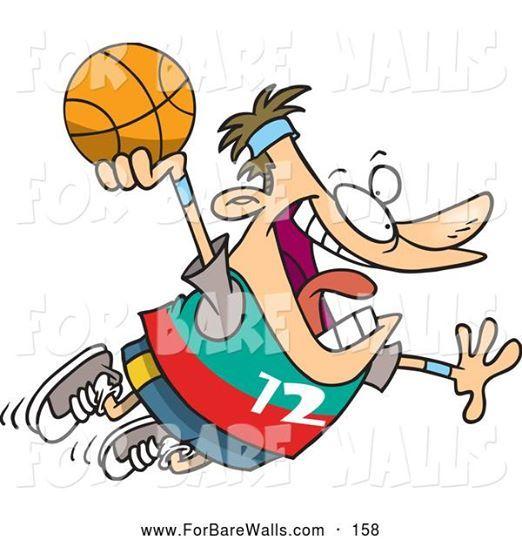 Boys B2 Basketball League Game