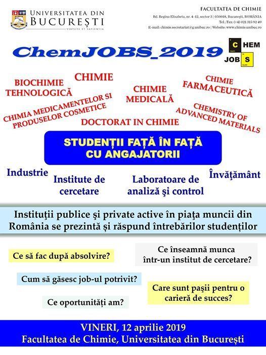 ChemJOBS_2019