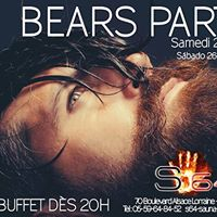 Bears Party