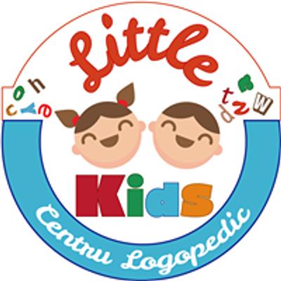 Centrul de Logopedie LittleKids