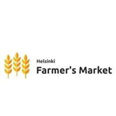 Helsinki Farmer's Market