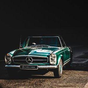 Hedin Automotive Classic by Retro Car Club