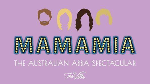 Mamamia The Australian ABBA Spectacular