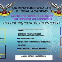 Seremban Blockchain and Cryptocurrency Expo