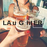 The Industry Series Laughter &amp Lager