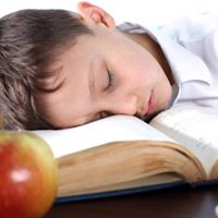 Does your child struggle with sleep