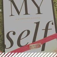 MY Self Book Signing