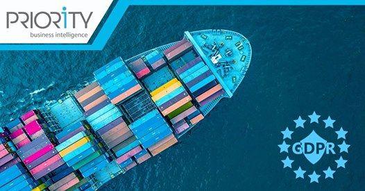 GDPR Shipping Workshop Sink or Swim