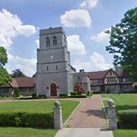Gentle yoga at St. Marys Church Walkerville