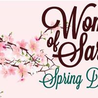 Women of Sardis Spring Dinner