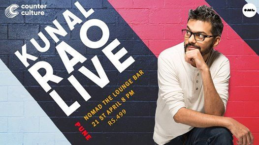 Kunal Rao Live