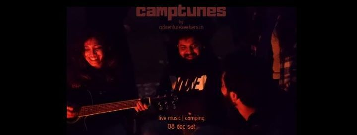 Camp Tunes - Camping with Live Music