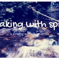 Speaking With Spirits writing workshops with Jeff Tanaka