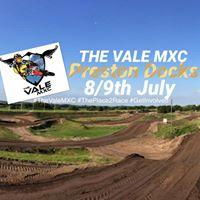 Putoline Vale MXC Rd56  Preston Docks Open To ALL