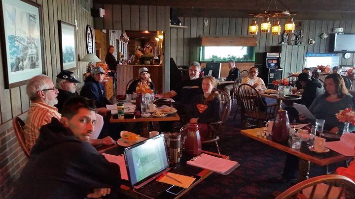 Wisconsin Disc Sports Summit 2018