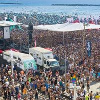 Indias Biggest Beach Party Ever 1st Edition