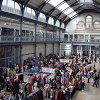 Glasgows Affordable Vintage Fair