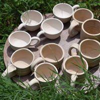Ceramic Pottery at DakshinaChitra