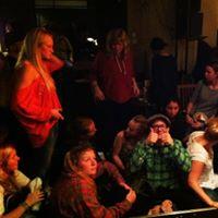 Gteborgs Poetry Slam - Deltvling 2