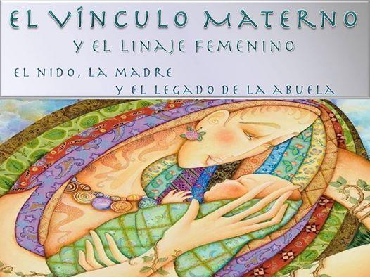 Alquimia Chamnica II La Madre el Nido el Legado de la Abuela