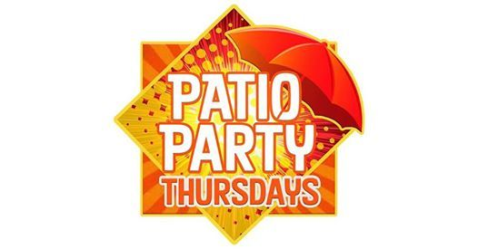 Patio Parties with Graystone All-Stars