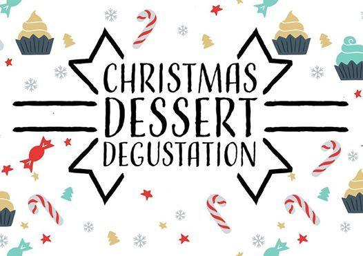 48 Watt Street Christmas Dessert Degustation At 48 Watt St Newcastle Nsw 2300 Australia