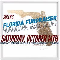 Irma Relief Fundraiser